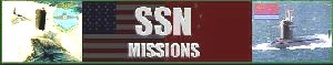 SSN Missions